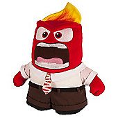 Inside Out Anger Soft Toy