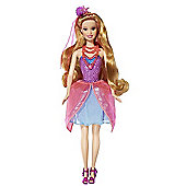 Barbie and The Secret Door - Mermaid Doll