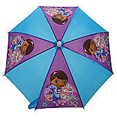 Disney Doc McStuffins Kids' Umbrella
