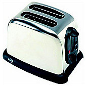 Wahl Value Stainless Steel Toaster