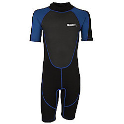 Mountain Warehouse Kids Shorty Wetsuit ( Size: 9-10 yrs )