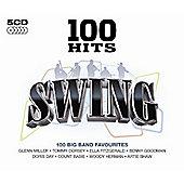 100 Hits - Swing