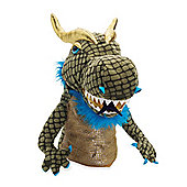 Drago Dragon Hand Puppet by Manhattan Toy for 3yrs