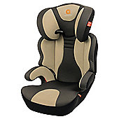 Apramo Ostara Car Seat, Group 2-3, Beige