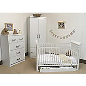 Saplings Sleigh Room Set