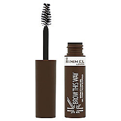 Brow This Way Eyebrow Gel Mid Brown 5Ml