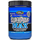 Gaspari SuperPump MAX 640g - Blue Raspberry Ice