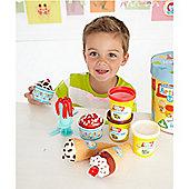 Soft Stuff Ice Cream Set