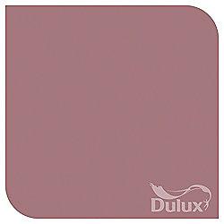 Dulux Feature Wall Matt Emulsion Paint, Raspberry Diva, 1.25L