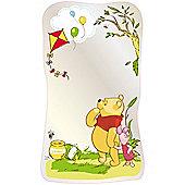Disney Winnie The Pooh Mirror - 30 cm H x 50 cm W