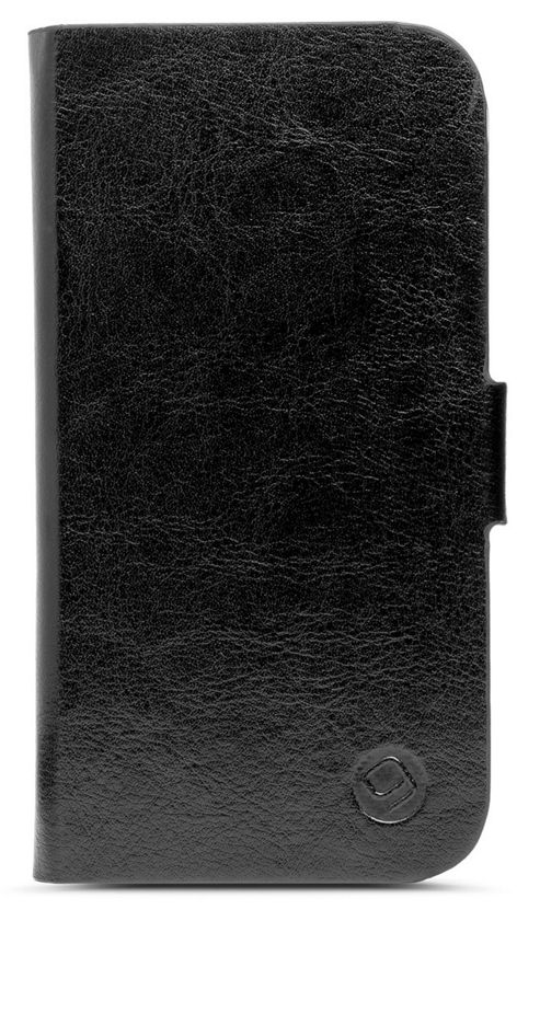 Gear 4 Leather Book Case for Samsung Galaxy S4 - Black
