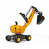 Rolly Mobile 360 Degree Excavator