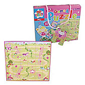 Kids Create 2 in 1 Jigsaw Fairy Ropes and Ladders