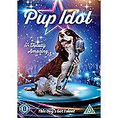Pup Idol DVD