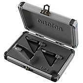 Ortofon Concorde Pro S Cart And Styli - Twin Pack