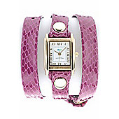 La Mer Ladies Fashion Watch LMSTW6004