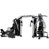 Tunturi Platinum 4-In-1 Strength Station
