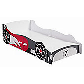 Speed Racer Junior Bed