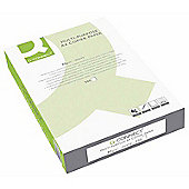 Q-Connect Copier Paper A3 80gsm White Ream KF01089 Pack of 1
