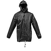 Regatta Stormbreak Jacket-XL-Black
