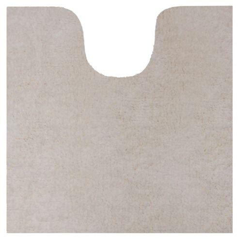 Tesco Pedestal Mat Cream