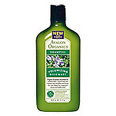 Rosemary Volumizing Shamp 325ml