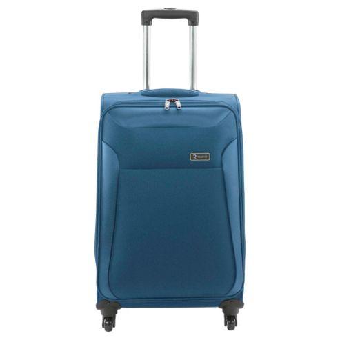 Revelation by Antler Nexus 4-Wheel Suitcase, Blue Medium
