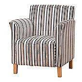 Sofa Collection Vivaldi Tub Chair - Grey