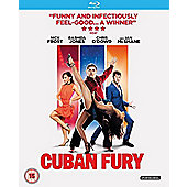 Cuban Fury Blu Ray