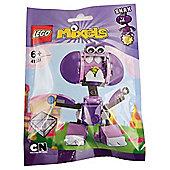 Lego Mixels Series 6 Snax