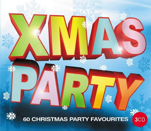Various Artists Xmas Party