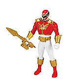 Power Rangers Megaforce Ultra Morphin red Ranger