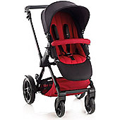 Jane Twone Single Pushchair (Rubin)