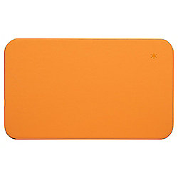 hudl2 Soft Touch Case Orange