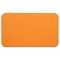 hudl2 Soft Touch Case Orange