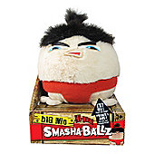 Mini Big Mo Plush 28135 - Smasha-Ballz - Vivid Imaginations