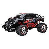 New Bright 1:14 Radio Control Baja Extreme Ram truck (GREEN) - Gadgets