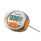 Salter 508Orsscr Electric Instant Read Thermometer