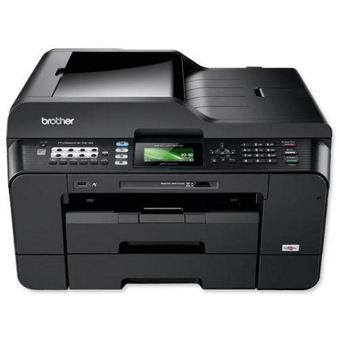 Brother MFC-J6710DW A3 Colour Inkjet Multifunction Printer
