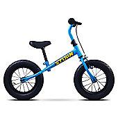 Caretero Storm Metal Balance Bike (Blue)