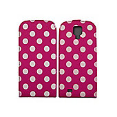Orzly Flip Case for Samsung Galaxy S4