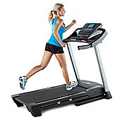 NordicTrack T9.2 Folding Treadmill (with FREE iFit Live)