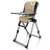 Concord Spin Highchair (Honey Beige)