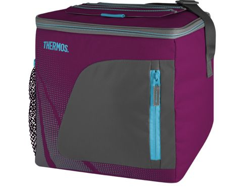 Thermos 148934 Radiance Cooler Bag Grape 24Can