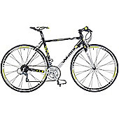 2014 Whistle Nakoda 1481 47.5cm Gents Flat Bar Road Racing Bike