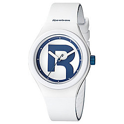 Reebok Icon Ladies Silicone Watch RC-IDR-L2-PWIW-WL