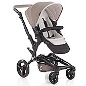 Jane Rider Pushchair (Cream)