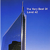 Level 42 - The Very Best Of