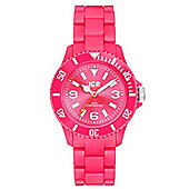 Ice-Watch Ice-Solid Ladies Watch - SD.PK.S.P.12