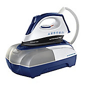Russell Hobbs Autosteam Pro Generator Iron - White/Blue